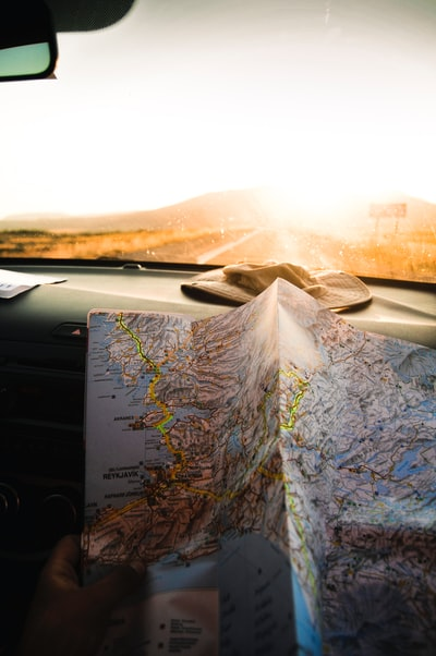 How to make a travel form without being an idiot